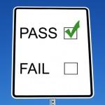 Passed Exam!