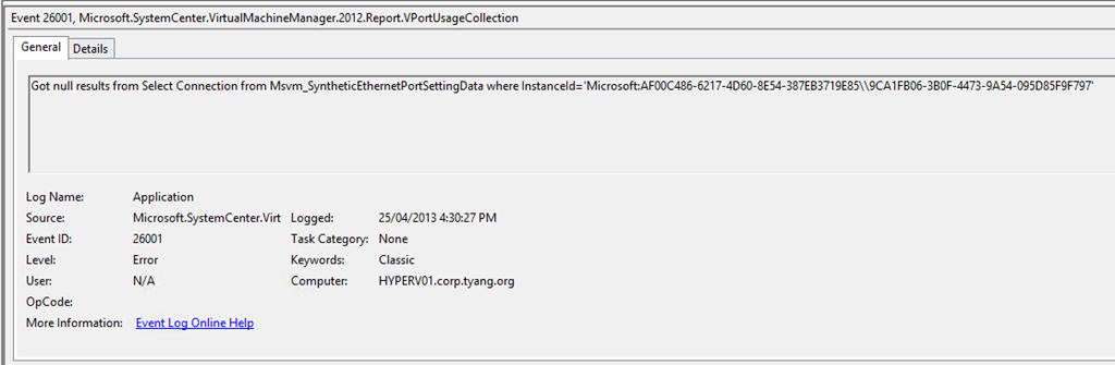 hyper v and ntfs paper System protection for hyper-v  it is not possible to back up a hyper-v guest with a source in a csv along with another guest that is on an ntfs volume hyper-v.