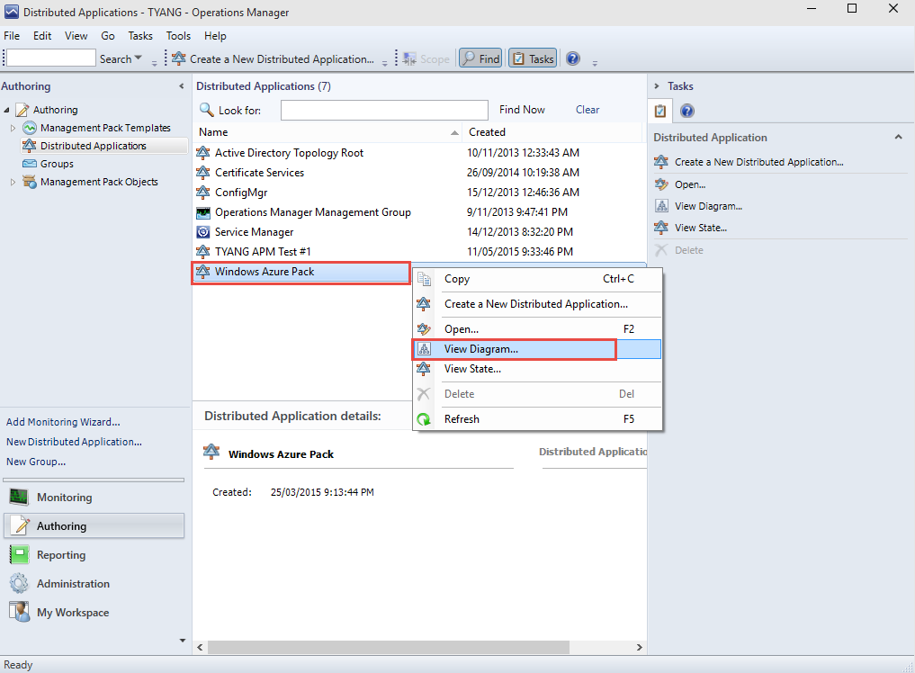 How to Create a Squared Up Visio Dashboard for an Existing ...