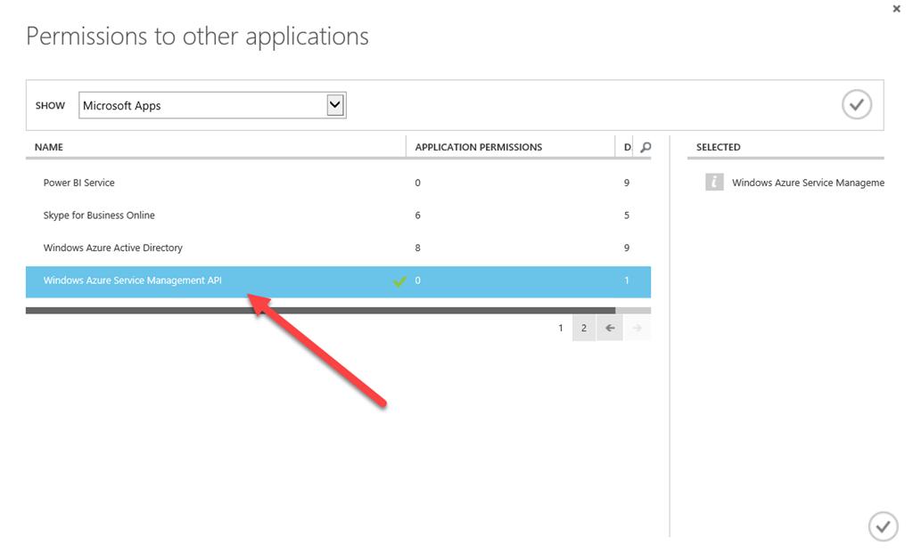 Using Postman Invoking Azure Resource Management APIs | Managing